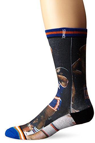 Stance Walt Fraizer & Earl Monroe Hardwood Classics NBA Legends Socken L (Nba Classic Schuhe)