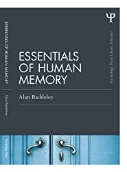 Essentials of Human Memory (Classic Edition) (Psychology Press Classic Editions)
