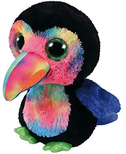 "Beanie Boo Toucan - Beaks - 24cm 9"""