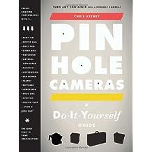Pinhole cameras : A diy guide