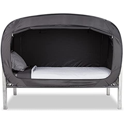 Privacy Pop Bed Tent (TWIN) by Privacy