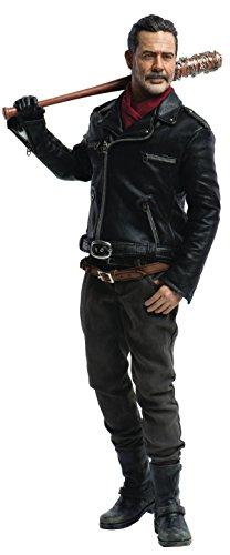 Unbekannt Threezero AMC The Walking Dead Negan Actionfigur im Maßstab 1:6