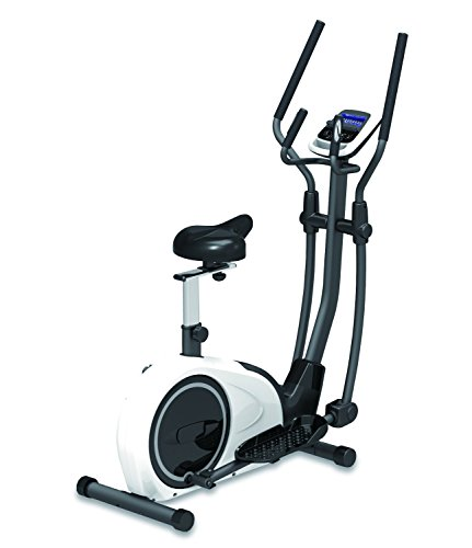 AFTON FITNESS FLE 33 CARDIO FITNESS ELLIPTICAL CROSS TRAINER