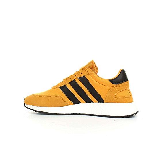 adidas Iniki Runner, Chaussures de Fitness Homme Multicolore (Amatac / Negbas / Ftwbla)