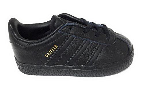 Adidas Gazelle I, Schwarz, Sneaker, Unisex, BY9169, Schwarz