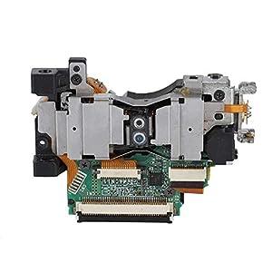 VBESTLIFE Ersatz für Laserlinsen KES-410A, KES-410A Ersatz für Laserlinsen-Leuchtenkopf für Playstation 3 PS3