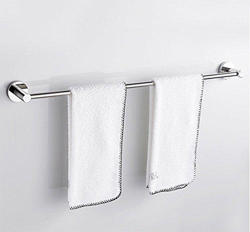 Handtuchhalter aus Edelstahl, Handtuchhalter, Handtuchstange (Größe: 808mm)