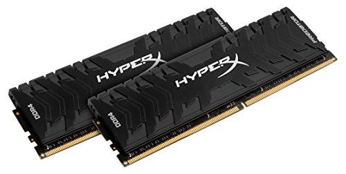 HyperX HX426C13PB3K2/16 Predator DDR4 16GB (Kit 2x8GB), 2666MHz CL13 DIMM XMP