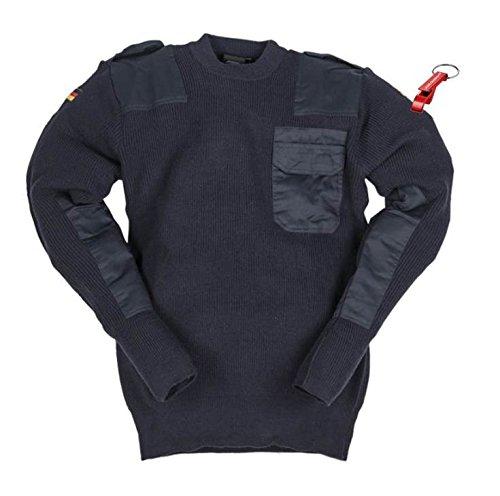 AOS-Outdoor Bundeswehr Pullover blau/56 Schlüsselanhänger Neuware Alle Größen