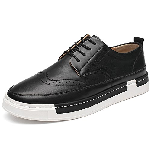 Casual chaussures plates/ dentelle coupe basse chaussures A