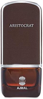 Aristocrat by Ajmal Perfumes Eau de Parfum For Men, 75ml