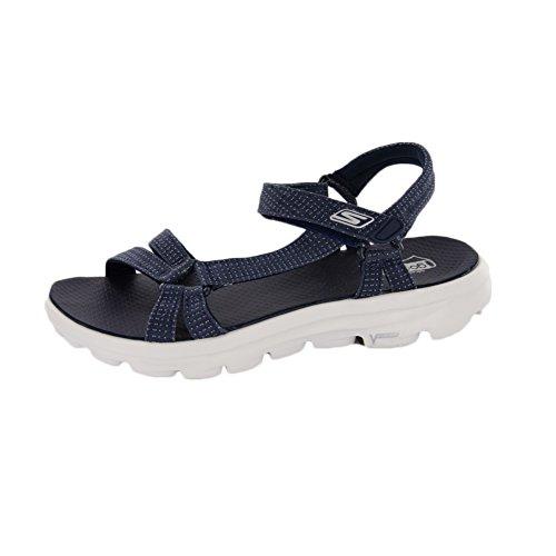 Skechers - Go Walk Move - River Walk, Scarpe sportive Donna Navy