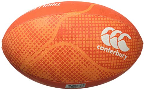 Canterbury Thrillseeker Balón de Rugby