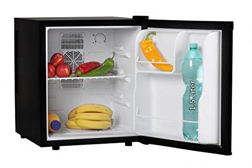 Amstyle mini frigo 46 litro minibar nero mini frigorifero ...