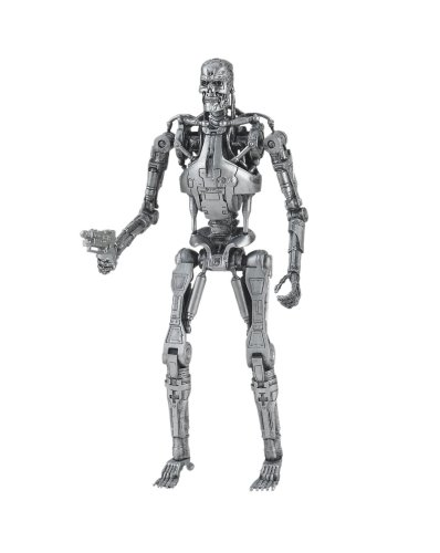 Terminator 4 Salvation 10cm Figure: T-RIP 1