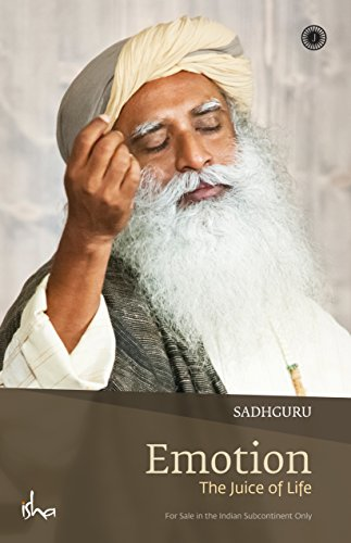 Image result for sadhguru emotions book