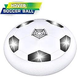 SOKY Ballon de Footballt Jouets pour Filles de 4-12, Cadeaux Garcon 4-12 Ans Jouets pour Fille de 4-12 Ans Cadeau de Noel Fille Vacances Jouet Cadeau Enfant 4-12 Ans Garcon