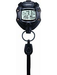 Casio Collection Orologio Unisex Digitale con Cinturino in Resina – HS-80TW-1EF