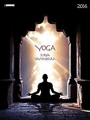 Yoga: Surya Namaskar 2014 (Unisize Agenda)