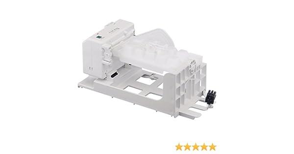 Aufbau Kühlschrank Zubehör : Siemens 00649288 kühlschrankzubehör eiswürfelbereiter: amazon.de