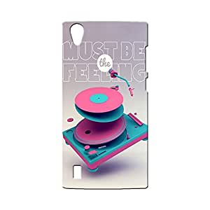 G-STAR Designer Printed Back case cover for VIVO Y15 / Y15S - G3700