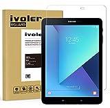 iVoler Verre Trempé Compatible avec Samsung Galaxy Tab S3 9.7 Pouces / S2 9.7 Pouces [Garantie à Vie], Film Protection en Verre...
