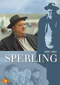 Sperling 1996-1997 [2 DVDs]