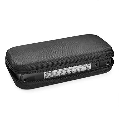 Beaulife Custodia per Bose soundlink 3, Custodia da Viaggio Rigida Portatile con Cerniera per Bose Soundlink 3 Altoparlante Bluetooth per Alpinismo