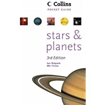 Stars and Planets (Collins Pocket Guide)