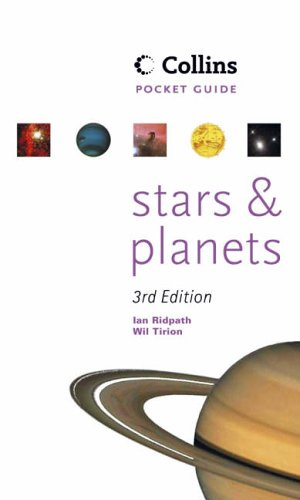 Pocket Guide to Stars and Planets