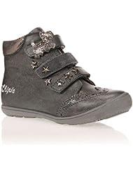 Chipie bottines chaussures enfant fille 35
