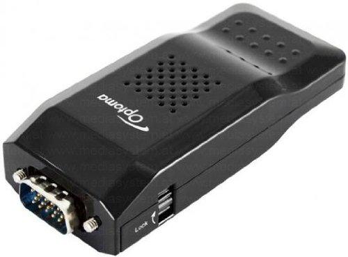 Bargain Optoma WPS Wireless VGA Adaptor for All Models Discount