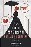 The Paper Magician - Édition française