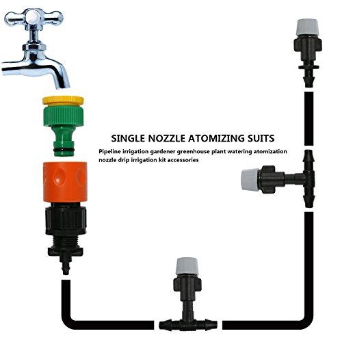Blank distribuzione serra impianto irrigazione for Irrigazione serra