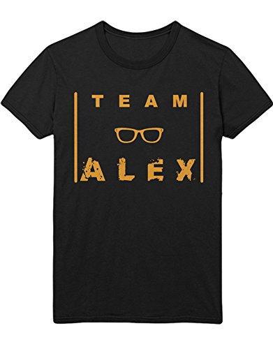 e New Black Team Alex C210038 Schwarz M ()