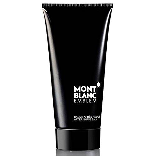 Montblanc Emblem homme/men, After-Shave-Balm, 1er Pack (1 x 150 ml)