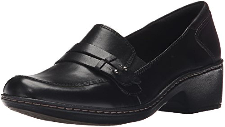 Cobb Hill donna Deidre Slip-On Loafer,Nero,9 Loafer,Nero,9 Loafer,Nero,9 N US | Distinctive  30e420