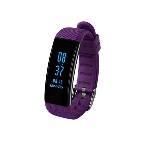 Sport Smartwatch Fitness Tracker Messung des Kalorienverbrauches sesshaft erinnern Hochwertiges Schrittzähler Bester Schlafanalyse Nehmen Sie Fotos der Ferne für Outdoor Running Walking