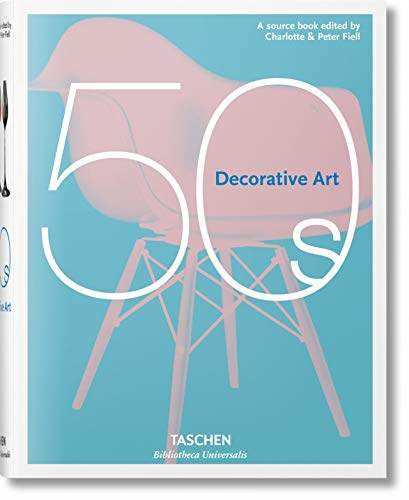 Decorative Art 50s (Bibliotheca Universalis)