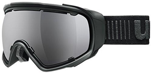 Alpina Erwachsene Skibrille Magnum 2