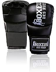 Boxeur des rues Fight Activewear - Gants de fit boxe et karaté