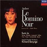 Auber - Le Domino Noir / Jo, ECO, Bonynge