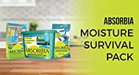 ABSORBIA Mini Survival Pack