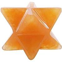 Harmonize Merkaba Heilige Geometrie Honig Bernstein Energieerzeuger Reiki-Kristall preisvergleich bei billige-tabletten.eu