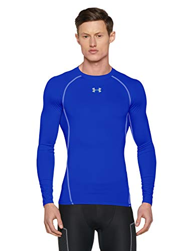 Under-Armour-HG-ARMOUR-Mens-Long-Sleeve-Shirt