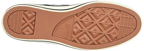 Converse Unisex Adulto Zzz Hightop Sneaker Nero / Grigio
