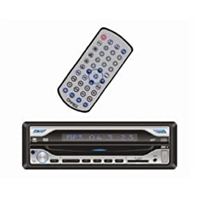 Oxygen MP 702 Autoradio DVD /DiVX / mp3 USB / SD Ecran TFT 17,77 cm Bluetooth 4 x 50 W