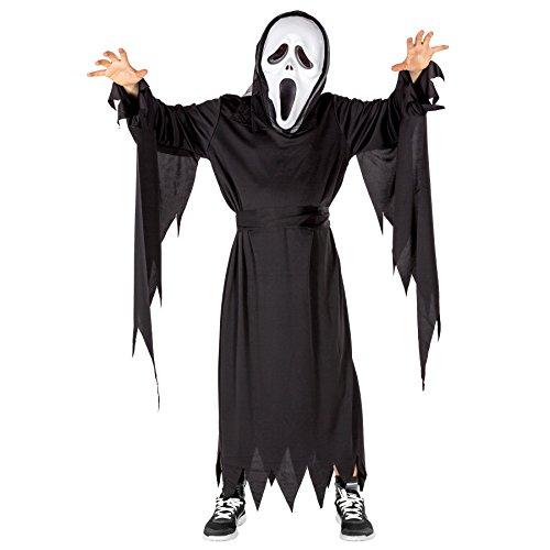 - Scary Scream Kostüme