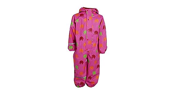 fille Hello Kitty B/éb/é 0 /à 24 mois rose bonbon Salopette