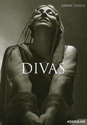 Divas +CD (Ancien prix Editeur : 54 Euros)